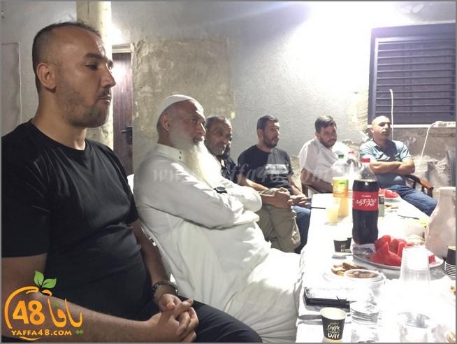 اجتماع موسّع على خلفيّة اعتداء الشرطة على سيّدة من اللد