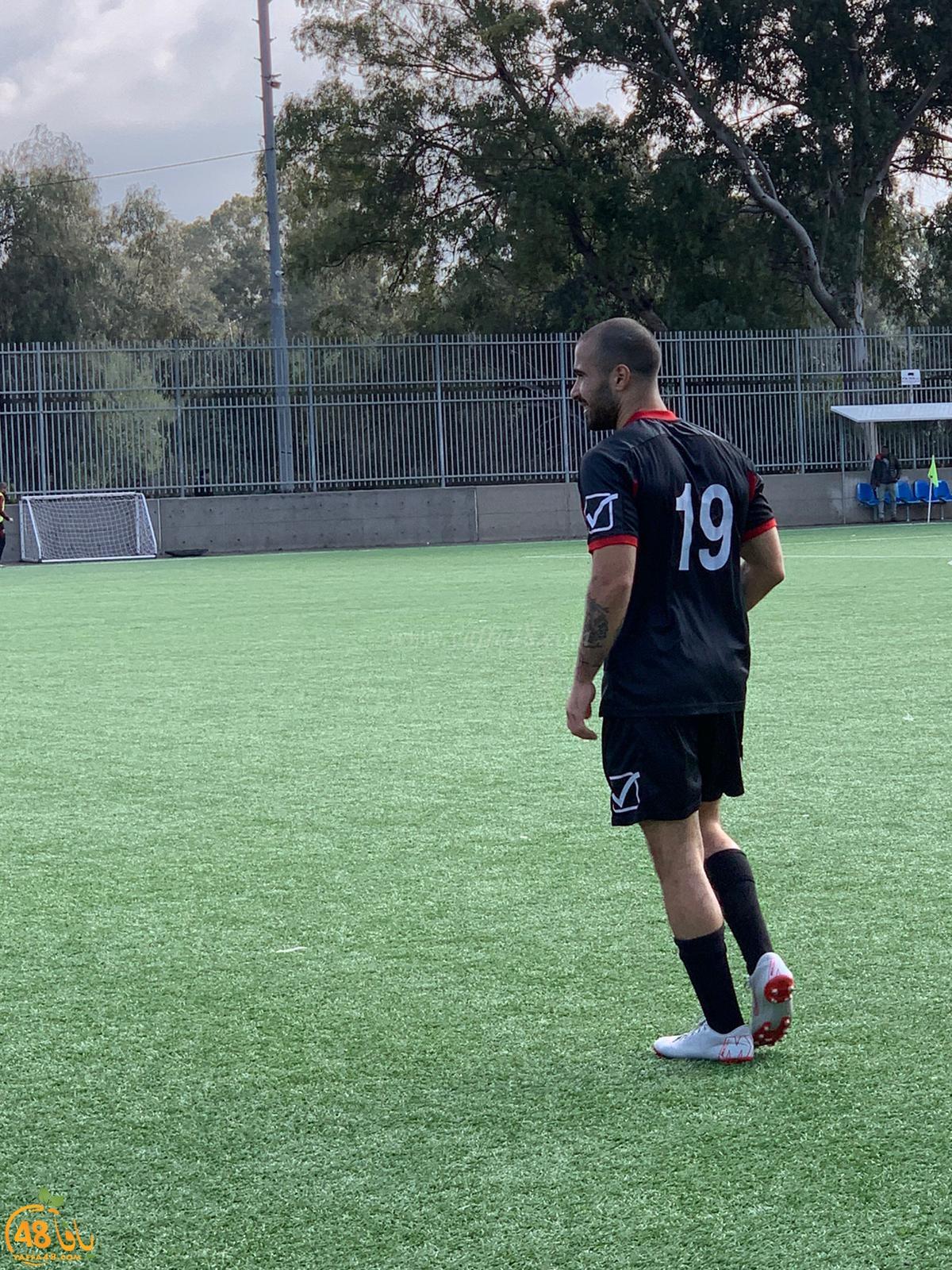 فوز كبير لفريق أبناء يافا على بيتار تكفا بنتيجة 4-1
