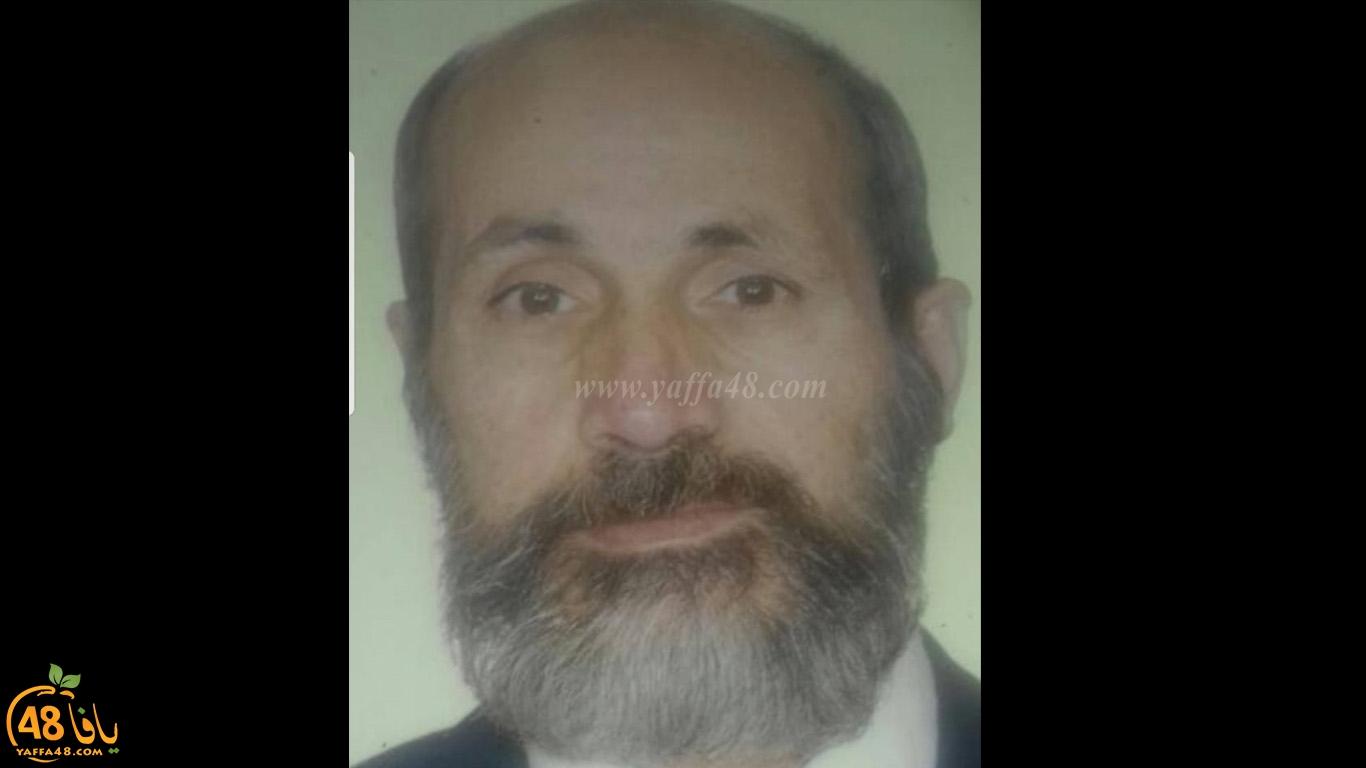 لبنان: السيد محمد الزمار (74 عاماً) من يافا في ذمة الله
