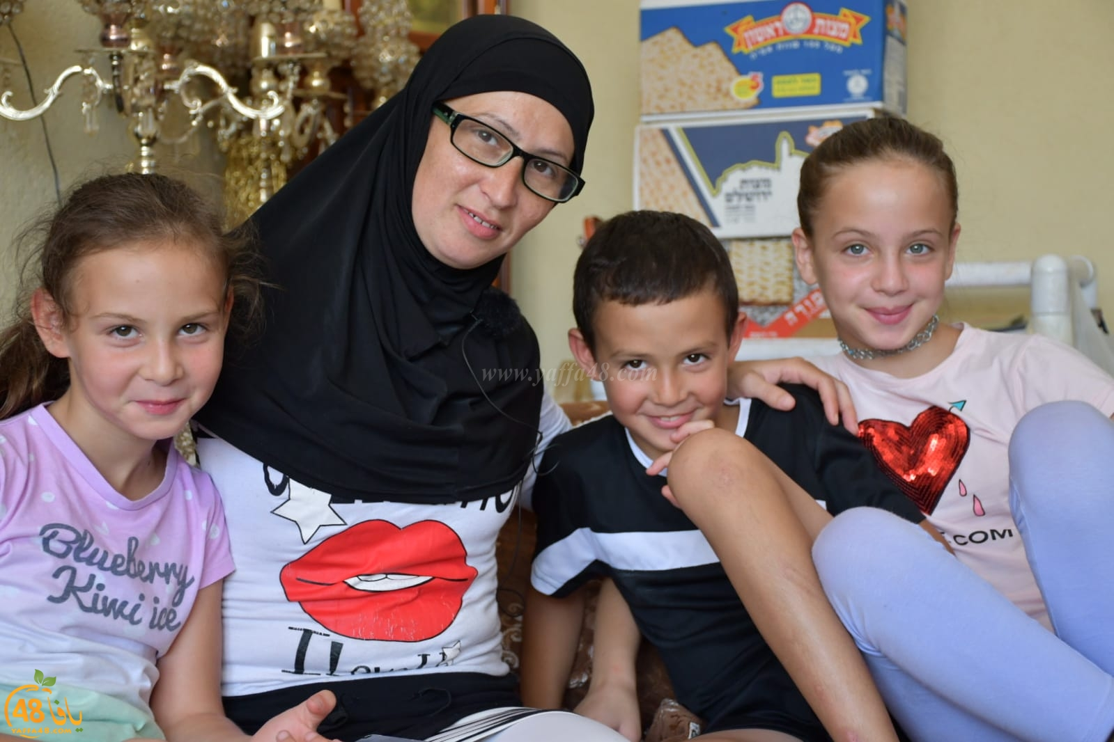 فيديو: استيقظوا أيها الآباء .. صرخة لانقاذ ملف التربية والتعليم في يافا