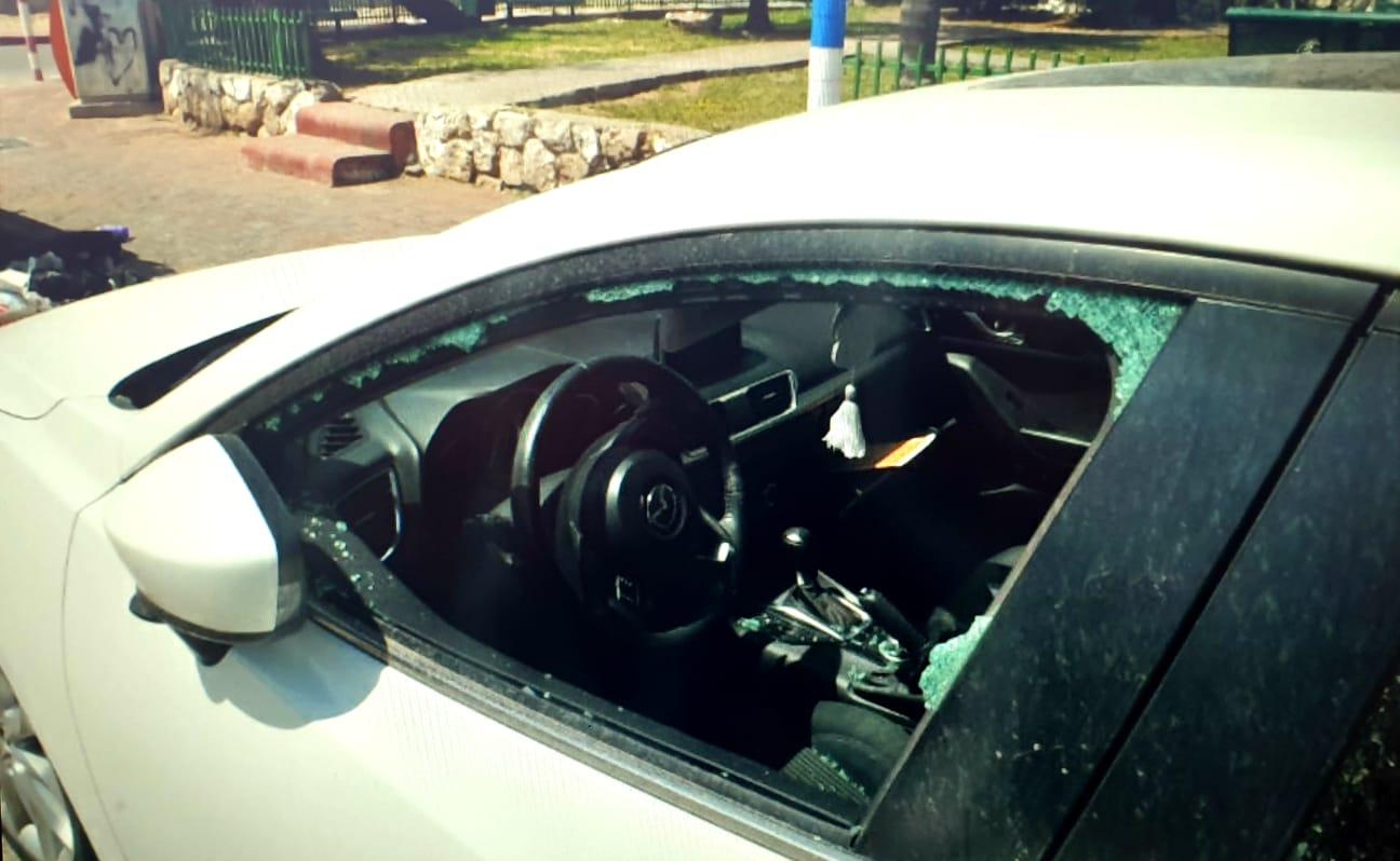 الشرطة: اعتقال مشتبه من اللد بالسطو على سيارات
