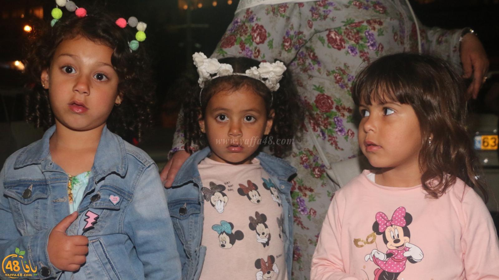 بالصور: عودة الفوج الثالث من معتمري مدينة يافا إلى ديارهم سالمين