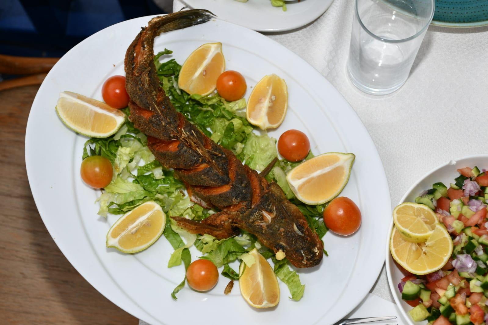 مطعم أبراج - أشهى وأفضل الوجبات البحرية الطازجة والمقبلات بانتظاركم اليوم وكل أيام الأسبوع
