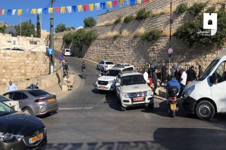 إعدام شاب من ذوي الاحتياجات الخاصة برصاص الشرطة في القدس