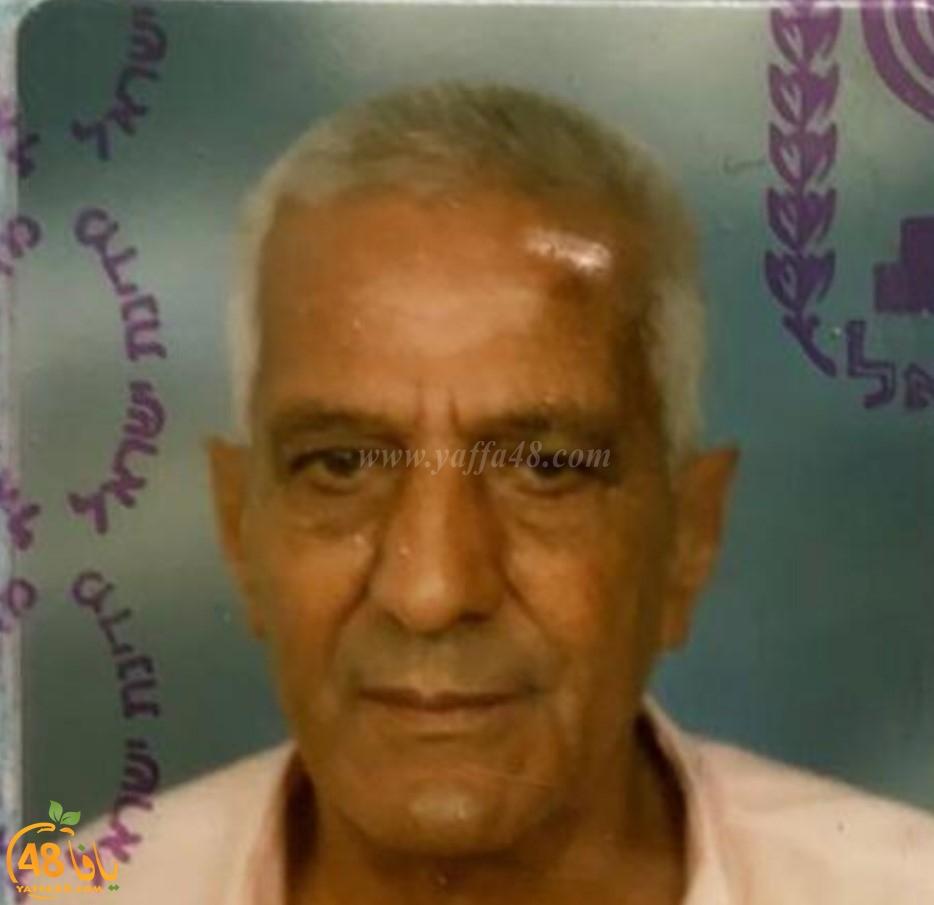الرملة: الحاج عبد العاطي المغربي أبو كايد (85 عاماً) في ذمة الله