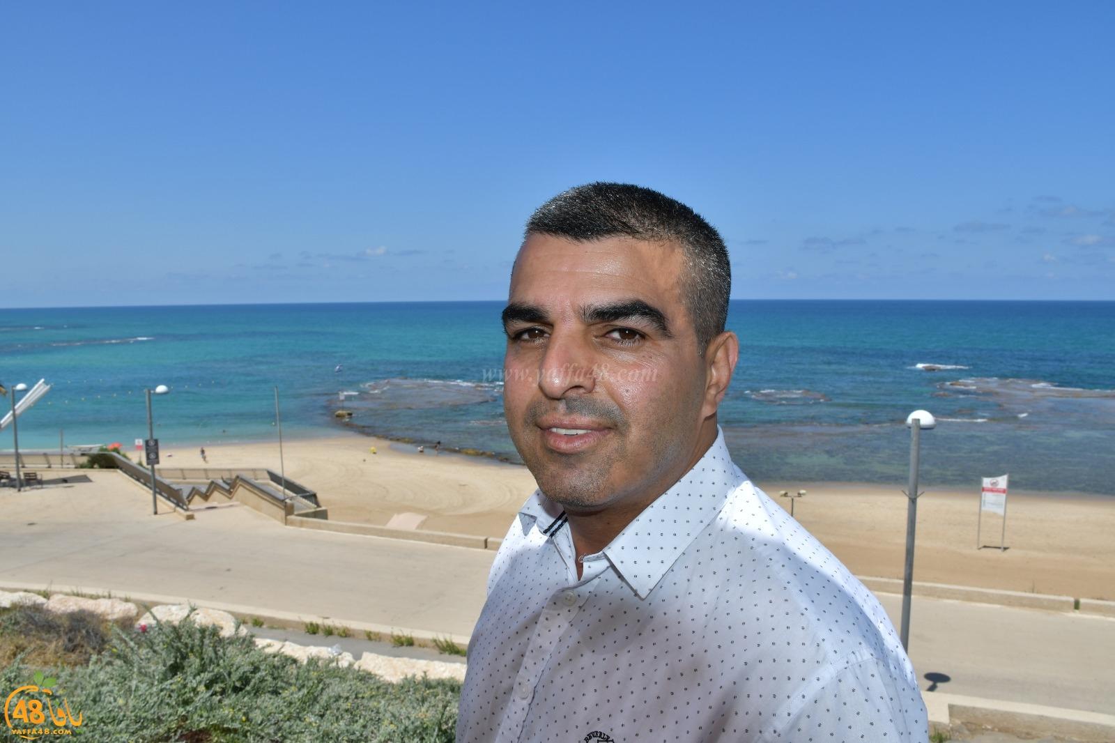 شاهد  قريباً - تقرير خاص ليافا 48 حول عمل مكتب المغربي للعقارات في يافا