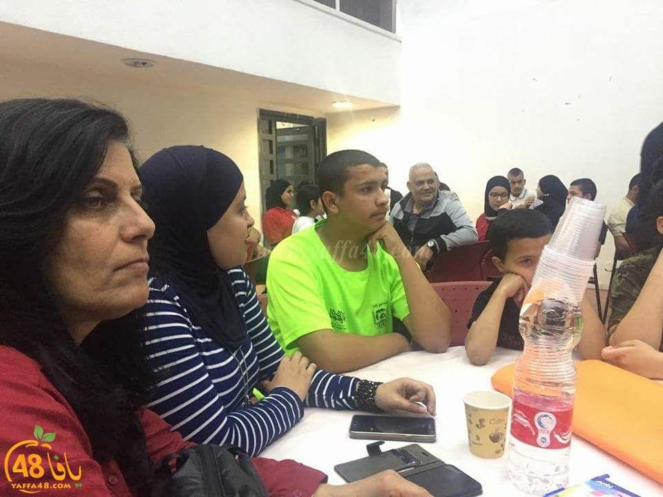 اللد: اجتماع في المركز الجماهيري شيكاغو لبحث موضوع العنف المستشري في المدينة