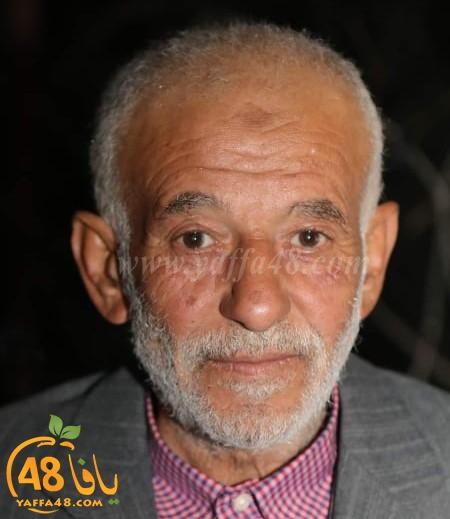 جنين: وفاة الحاج موفق عزات نجيب حنتولي في يوم زفاف نجله