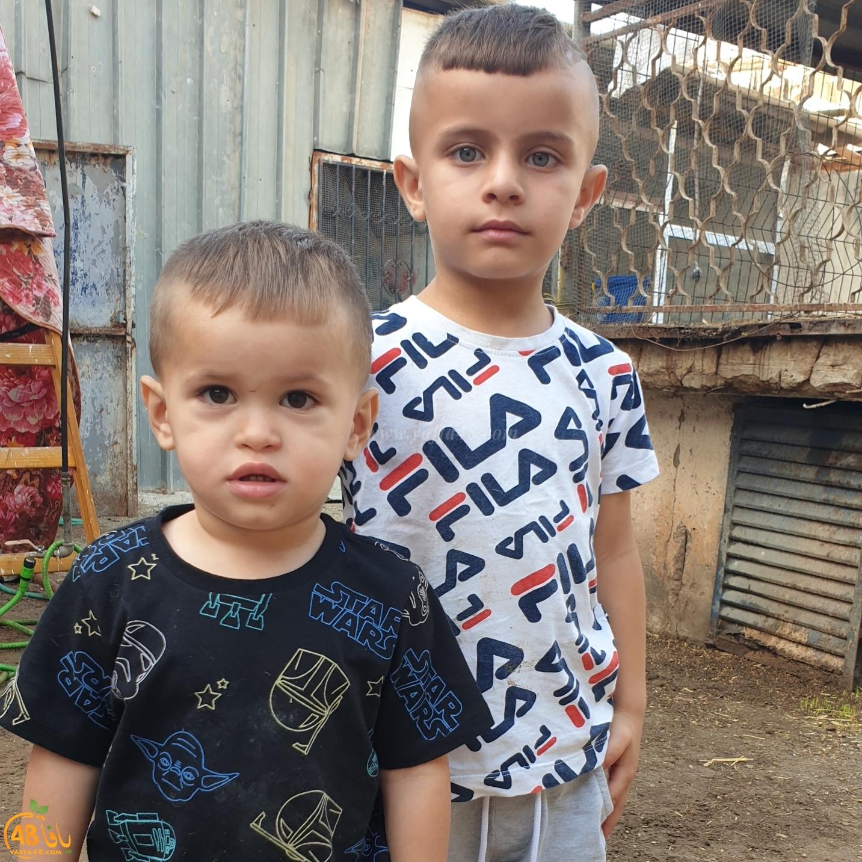 بالصور: أجواء عيد الأضحى المبارك وذبح الأضاحي في اللد والرملة