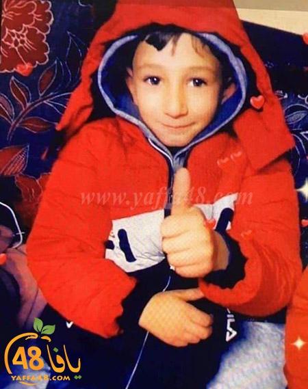 أعمال بحث واسعة عن الطفل قيس أبو رميلة، المفقود من بيت حنينا