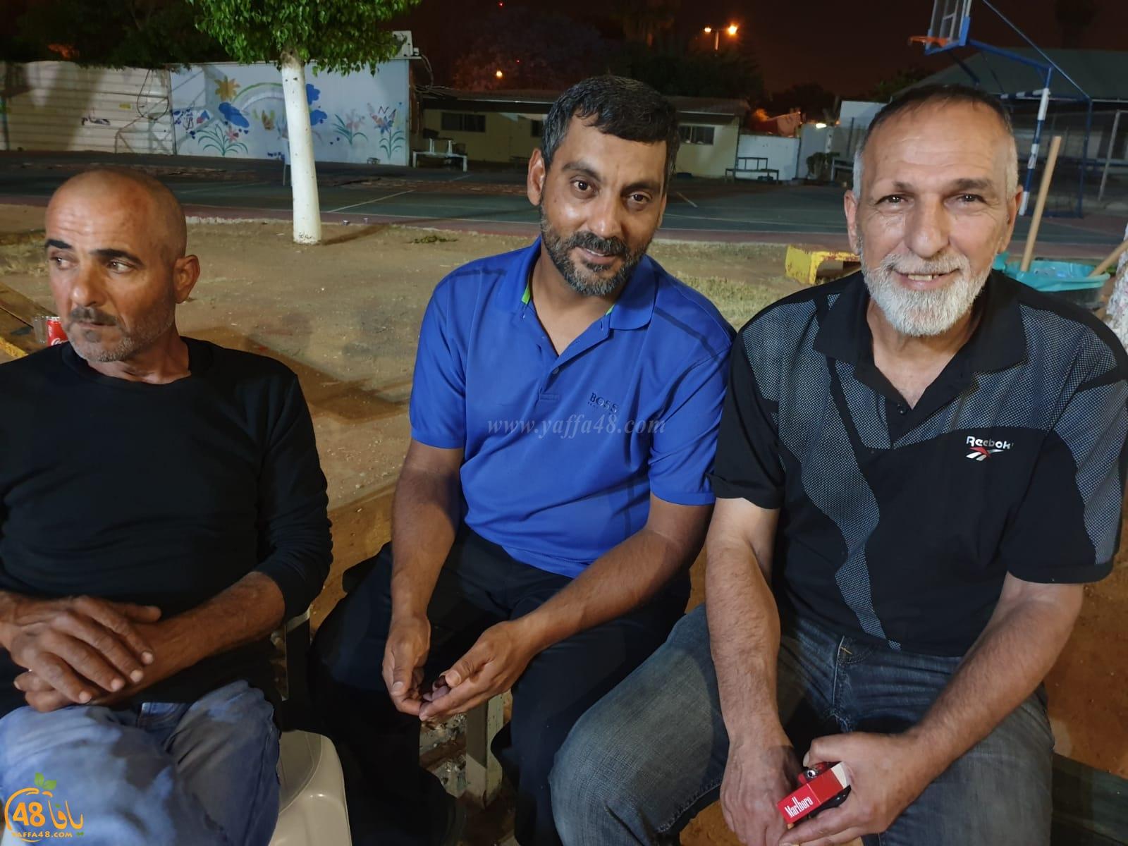 بالصور: الحركة الاسلامية في الرملة تُنظم افطارها الجماعي السنوي