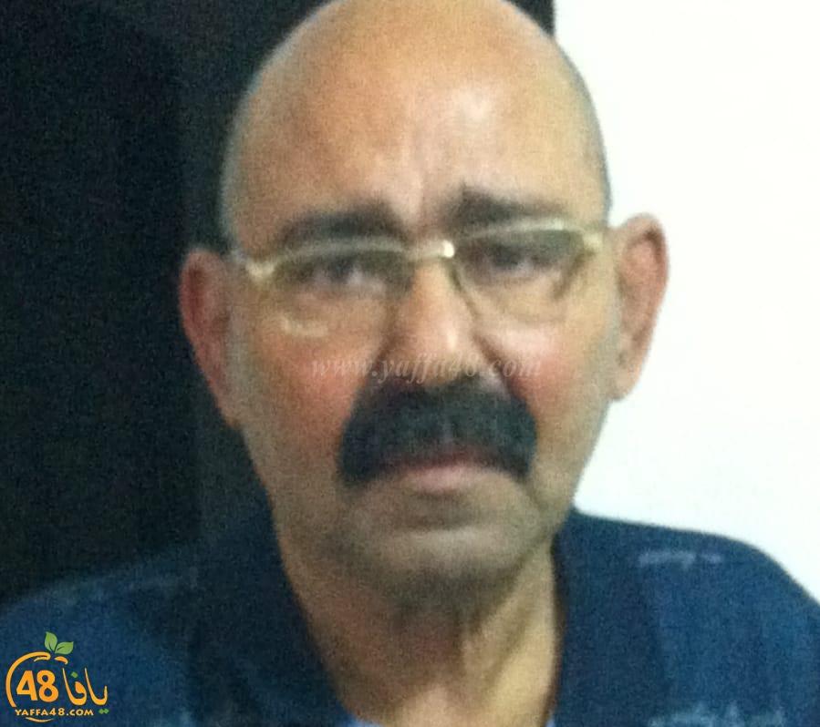 اللد: السيد حسين أبو زايد أبو محمد (62 عاماً) في ذمة الله