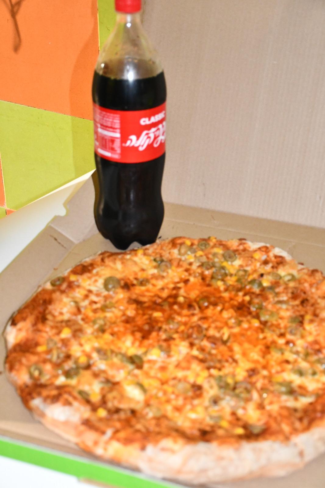 مفتوح حتى السحور - حملة تخفيضات بمناسبة شهر رمضان المبارك في بيتزا اوليف