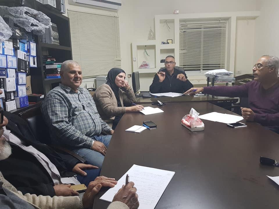 اللجنة القطرية لأولياء الأمور تعقد جلسة طارئة بعد نتائج امتحانات البيزا الدولية