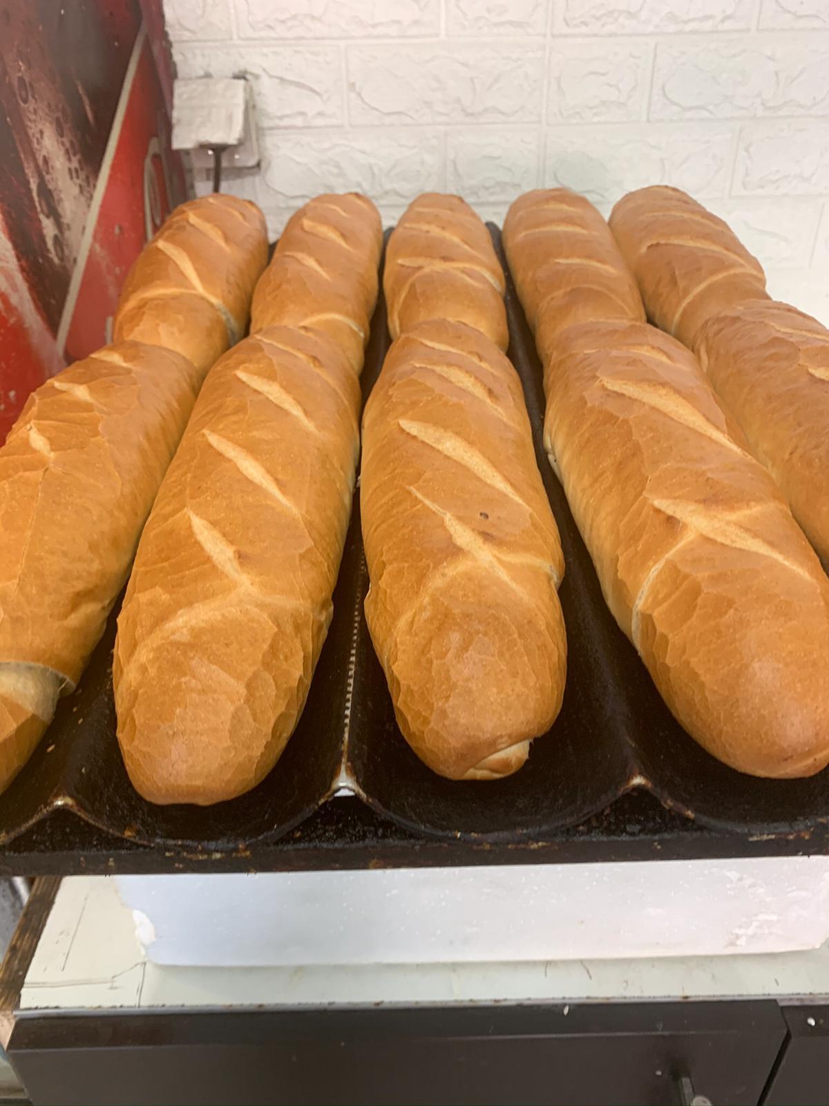 مخبز اخوان كحيل بيافا لأجود أنواع الخبز والمعجنات