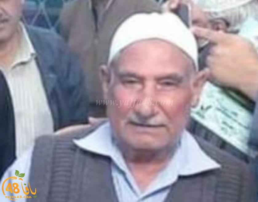 الطيبة: الحاج حسن سعودي أبو محمد من اللد في ذمة الله