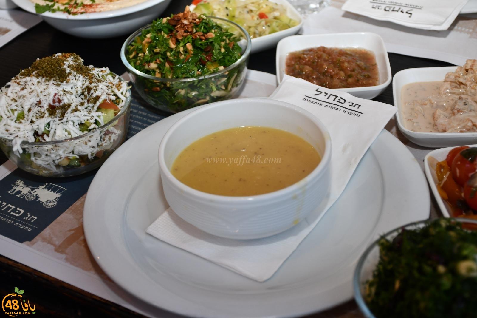 فيديو: مطعم حاج كحيل بدوار الساعة يستقبلكم غداً بأشهى الوجبات