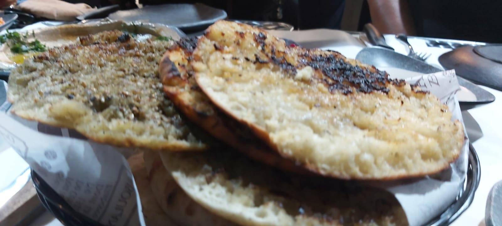 أشهى وجبات المشاوي مع خدمة التوصيل الى البيوت من مطعم جيمي بيافا