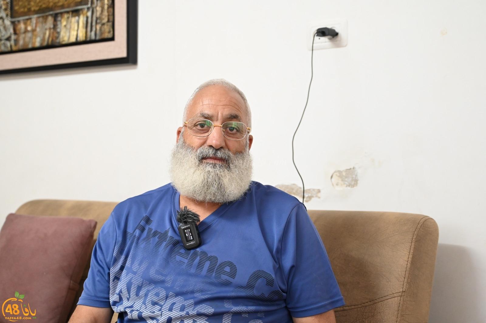 فيديو: صرخة يُطلقها والد الشهيد موسى حسونة أناشدكم بالوقوف الى جانبنا
