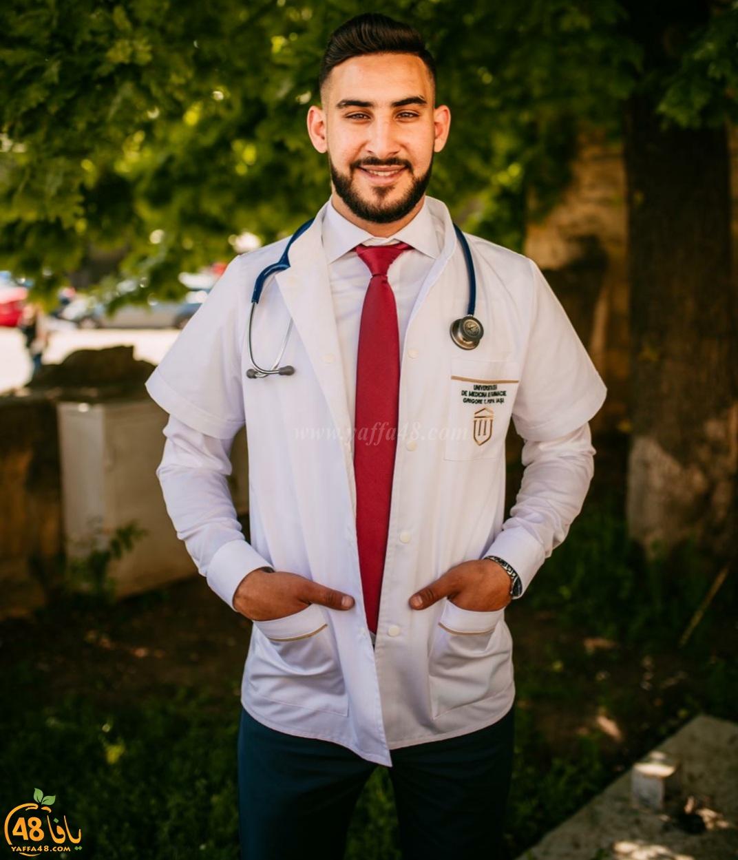 مبروك - كوكبة من أطباء مدينتي اللد والرملة يجتازون امتحان الدولة في الطب بنجاح