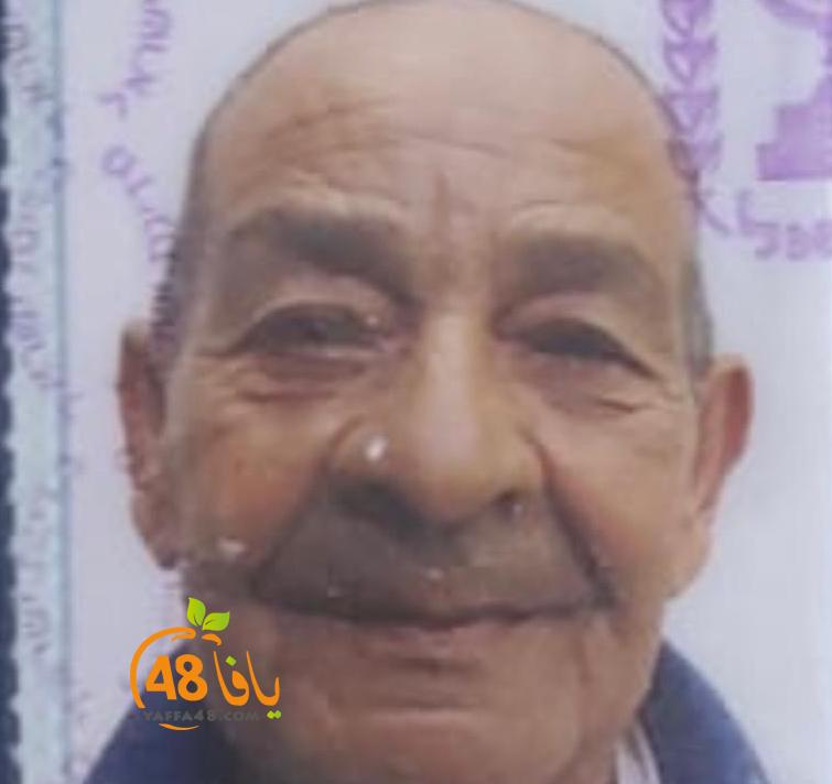 يافا: الحاج ابراهيم محمود حبش أبو خليل (81 عاماً) في ذمة الله
