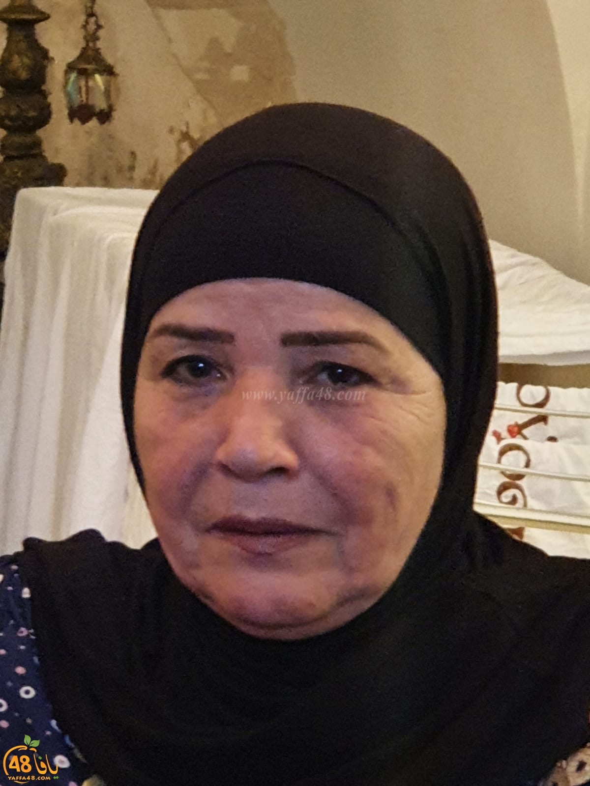 شبح الاخلاء يُخيّم غداً على يافا - قرار بإخلاء سيدة يافية وعائلتها من بيتها ودعوة للتظاهر