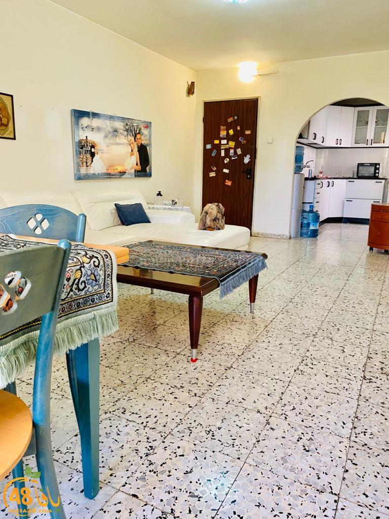 شقة للبيع بمساحة 70 متراً في حي يافا د بسعر مميز
