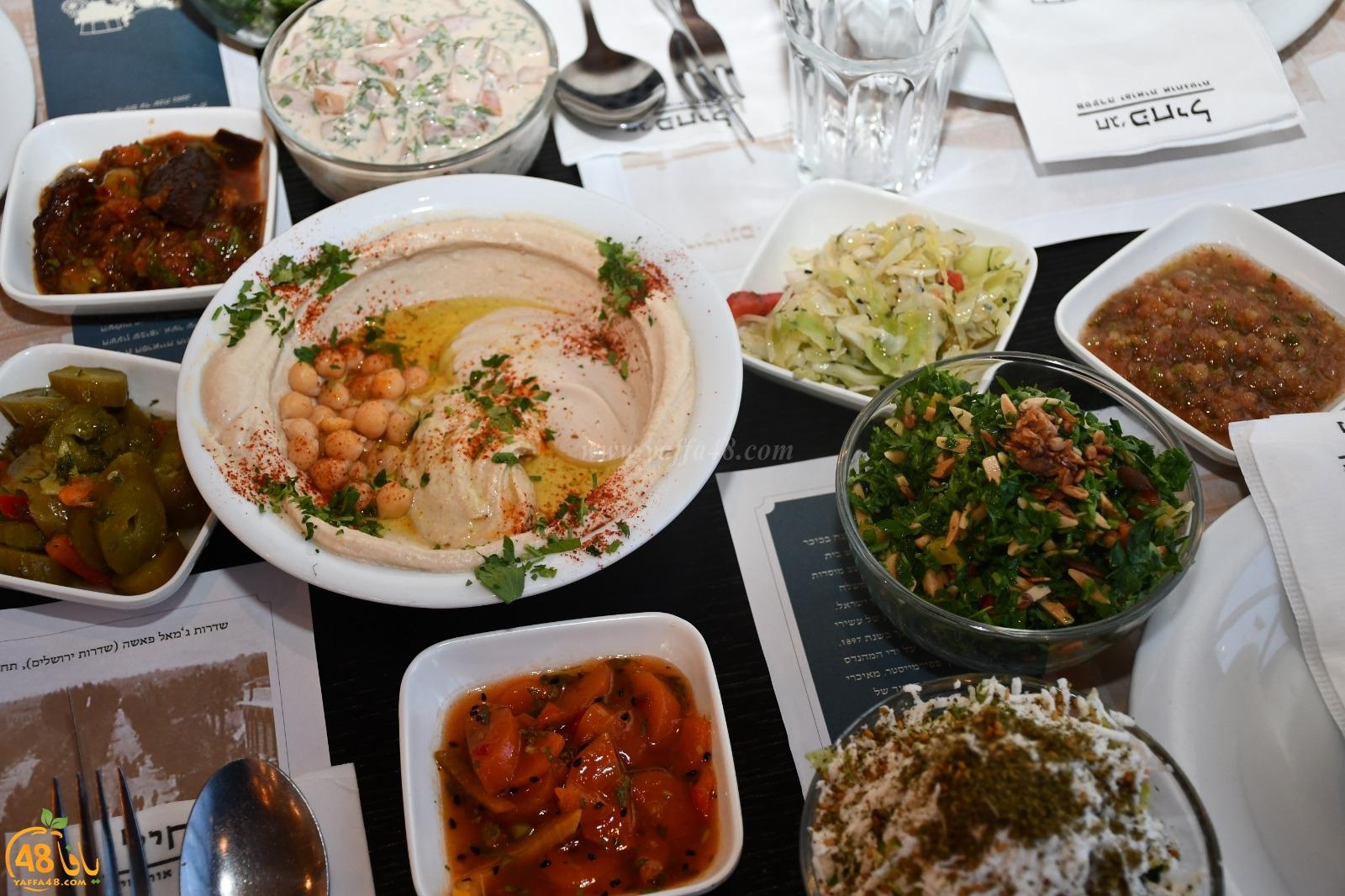 الخميس: إعادة افتتاح مطعم حاج كحيل بدوار الساعة بإدارته وحلته الجديدة