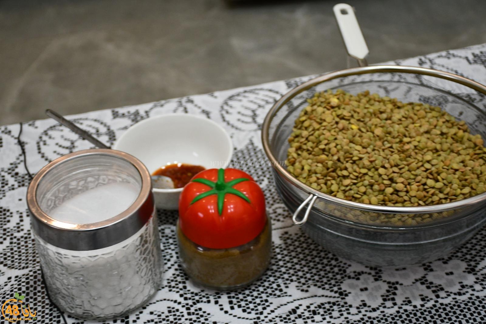 شاهد| الكشك .. الحلقة السابعة من برنامج مطبخنا اليافيّ